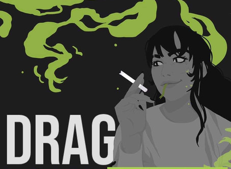 """SINGLE REVIEW: """"Drag"""" by Longcoats"""