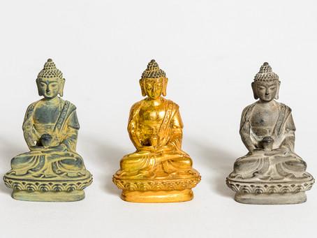 Approfondir votre pratique....Deepening your Practice....
