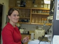 Dr. Lisa Sharling