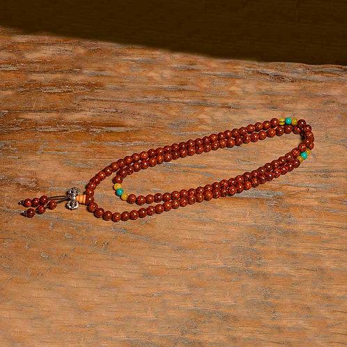 108 Beads Bodhi seed Mala