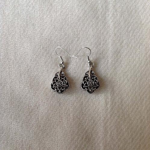 boucles d'oreilles de mode/fashion earrings 15