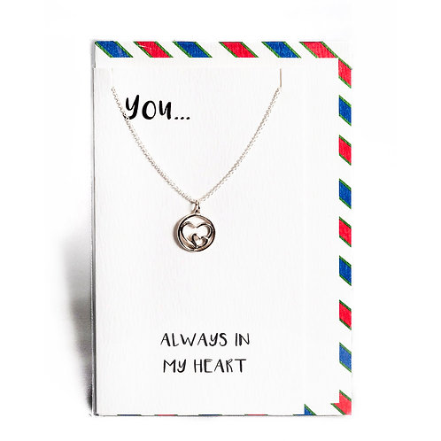 Always Affirmation Necklace