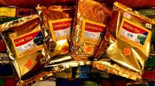 Vente du thés et thisanes népalais! Nepali Tea Sale!
