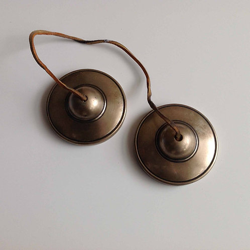 Clochettes de méditation (G)/Meditation Bells (L)