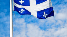Bonne Fête nationale! Happy St-Jean Baptiste!