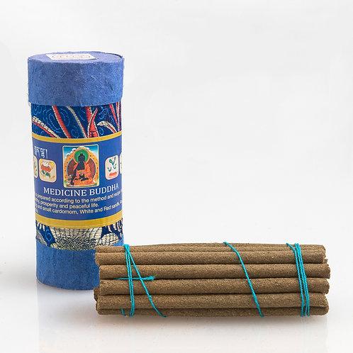 Medicine Buddha Incense: small