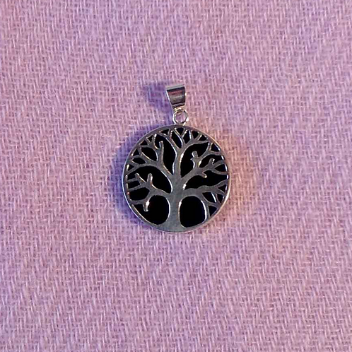 Arbre de vie: onyx/ Tree of Life: onyx