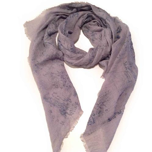 foulard de mode/fashion scarf 2