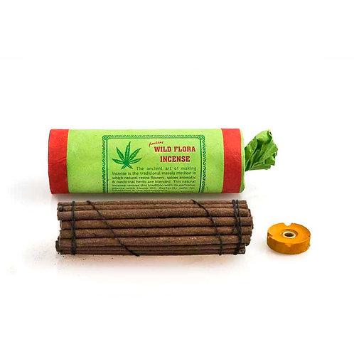 Tibetan Hemp Incense
