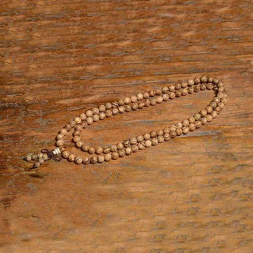 108 Beads Sandalwood Male