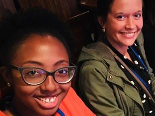 Jennie & Alexis win awards at MPM, Amandine at EMBO-Parafrap