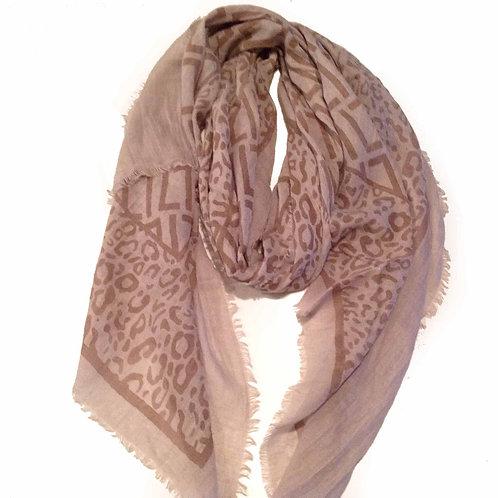 foulard de mode/fashion scarf 8