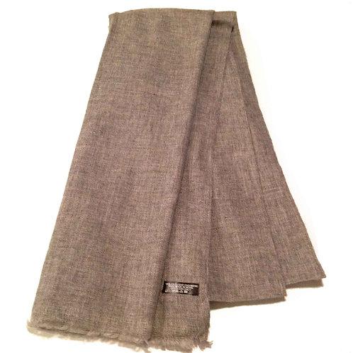 foulard en pashmina (homme)/ men's pashmina scarf 4