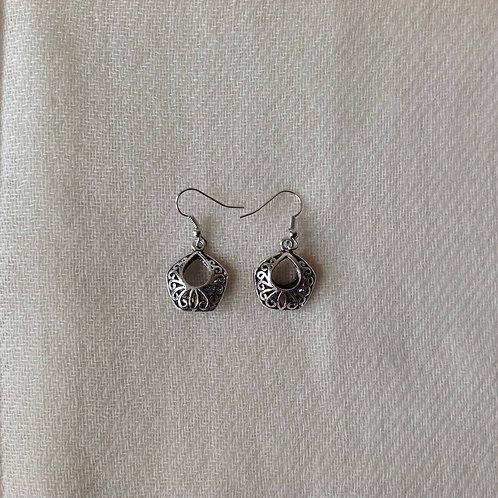 boucles d'oreilles de mode/fashion earrings 3