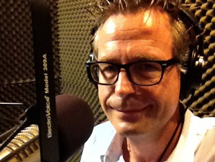 Cryptosporidium on NPR