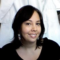 Dr. Carlie Jordan