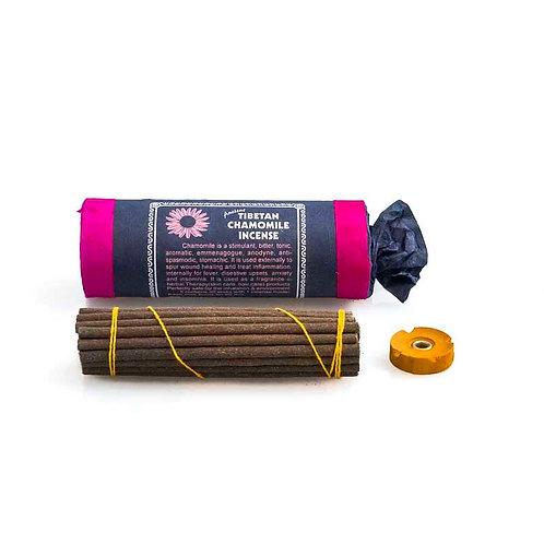 Tibetan Chamomile Incense