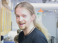 Dr. Marnix Wieffer