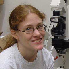 Dr. Sarah Reiff