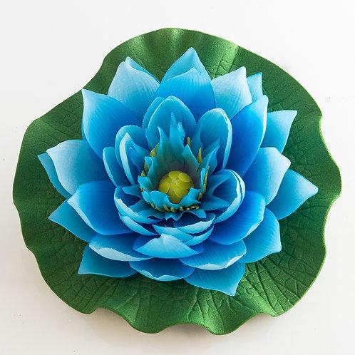 Blue Lotus: Large