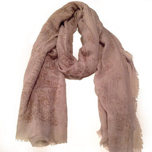 foulard de mode/fashion scarf 3