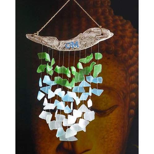 Om Seaglass Chimes (large)