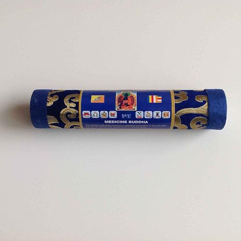 'Medicine Buddha': encens/incense 138g