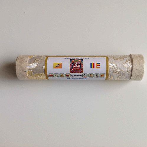 'Chenrezig':encens bhutanais/bhut. incense 138g