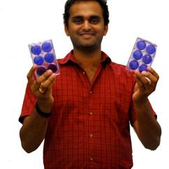 Dr. Sethu Nair