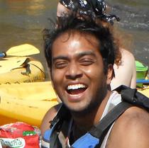 Dr. Srinivasan Ramakrishnian
