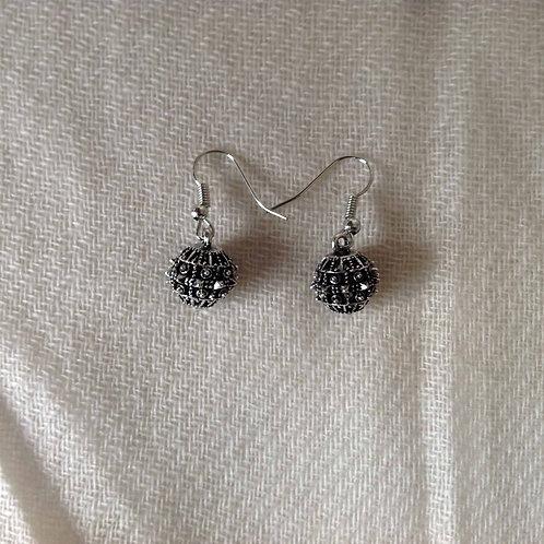 boucles d'oreilles de mode/fashion earrings 1