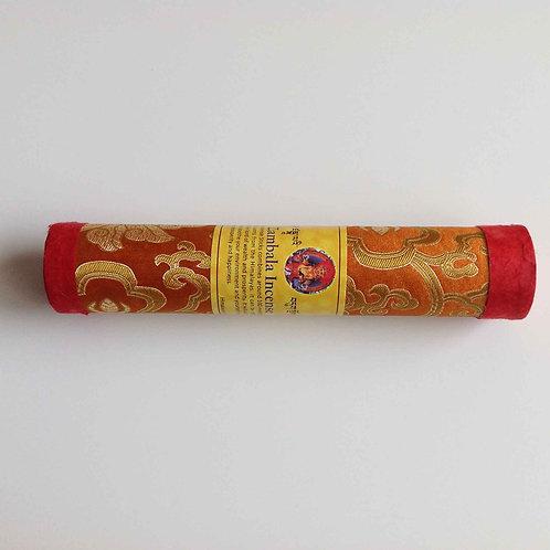 'Zhambhala': enc.bhutanais/bhutanese inc. 138g