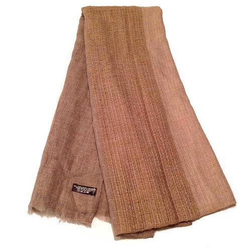 foulard en pashmina (homme)/ men's pashmina scarf 2