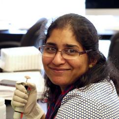 Dr. Sumiti Vinayak