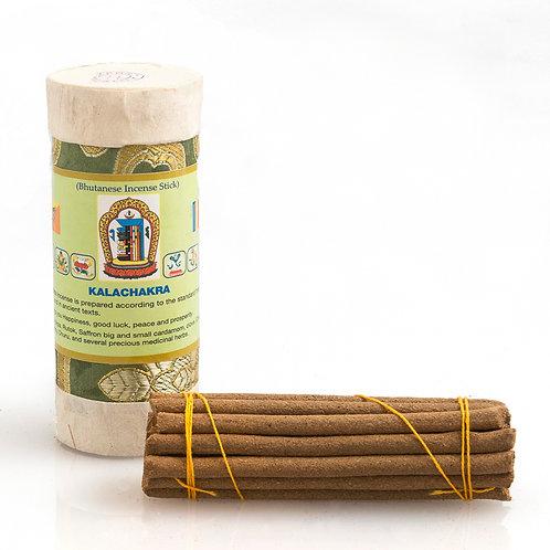 Kalachakra Incense: small