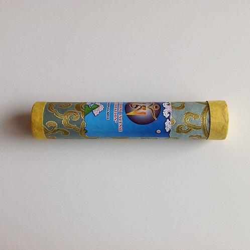 'Om':encens bhutanais/bhutanese incense 138g