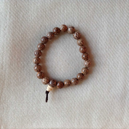 bracelet-mala (bodhi)