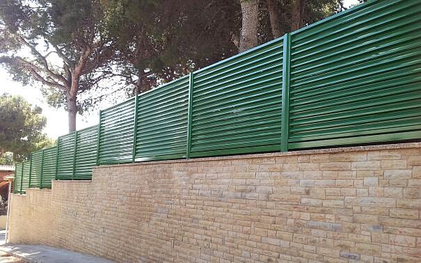 Puertas avila valla de lamas - Puertas de valla ...