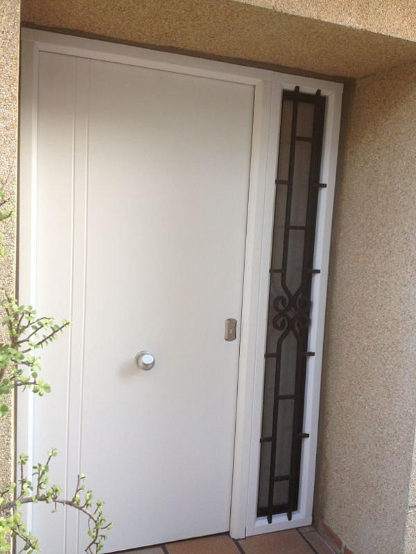 Puertas avila puerta de entrada - Gateras para puertas leroy merlin ...
