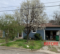 REMODELED TO SELL
