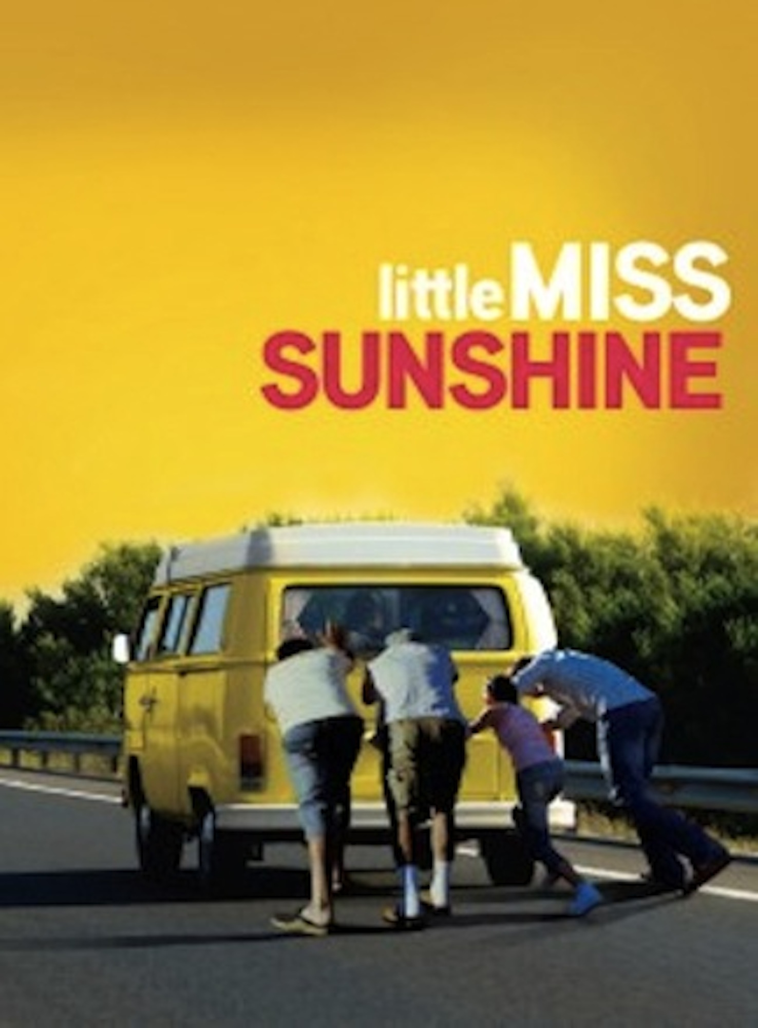Little Miss Sunshine, The Musical