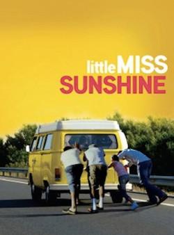 Little Miss Sunshine, The Musical