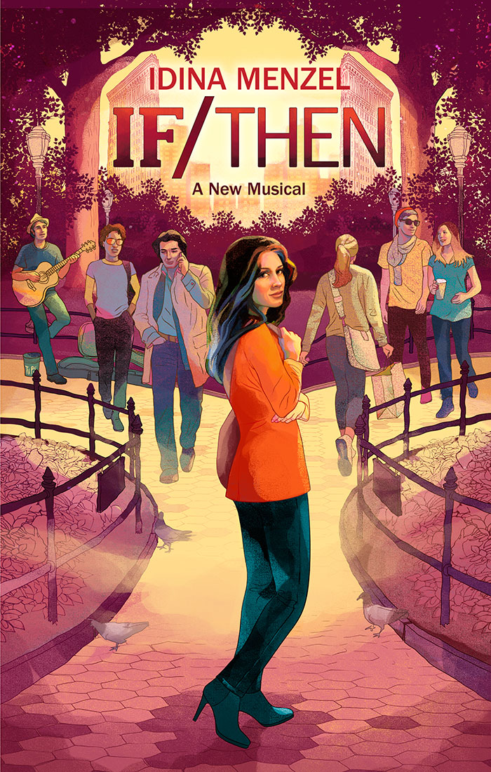 If/Then, The Musical
