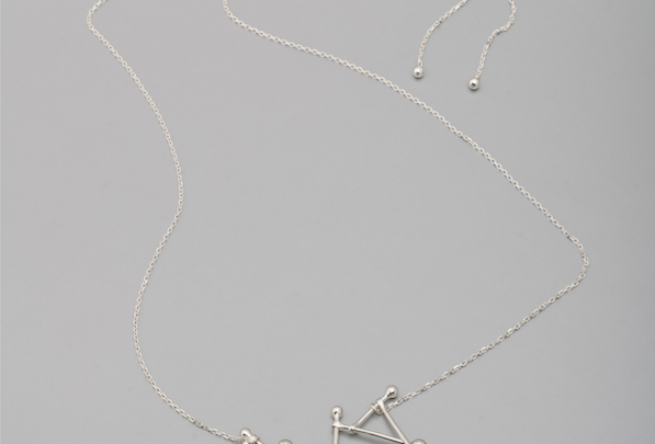 CONSTELLATION NECKLACE SMALL