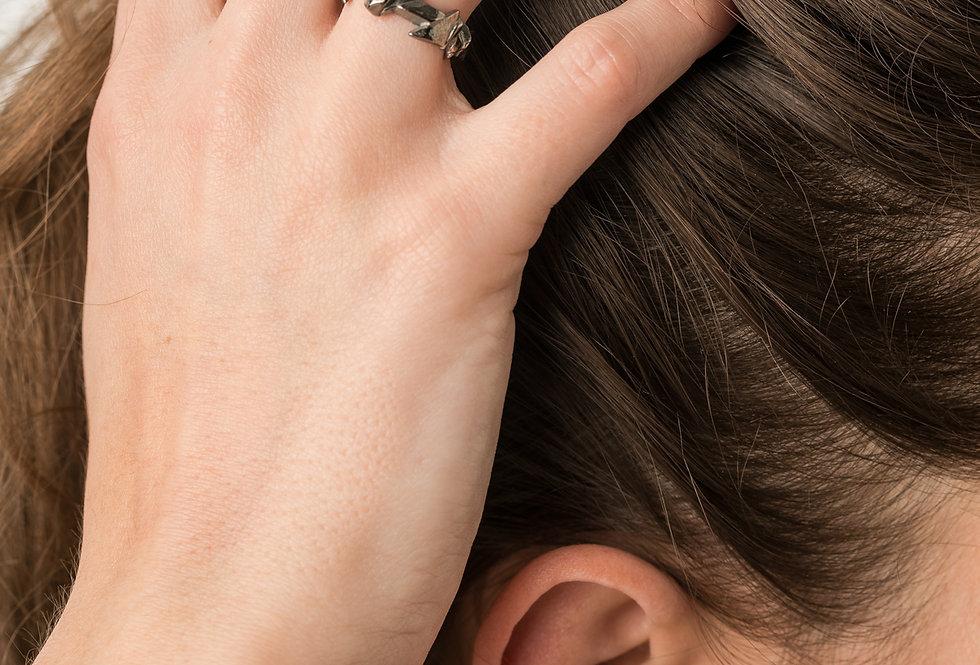 ROCKY SMALL EARRINGS