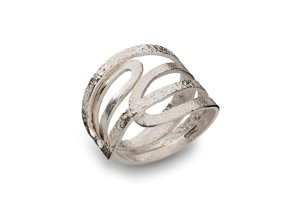 KAREN RING MEDIUM
