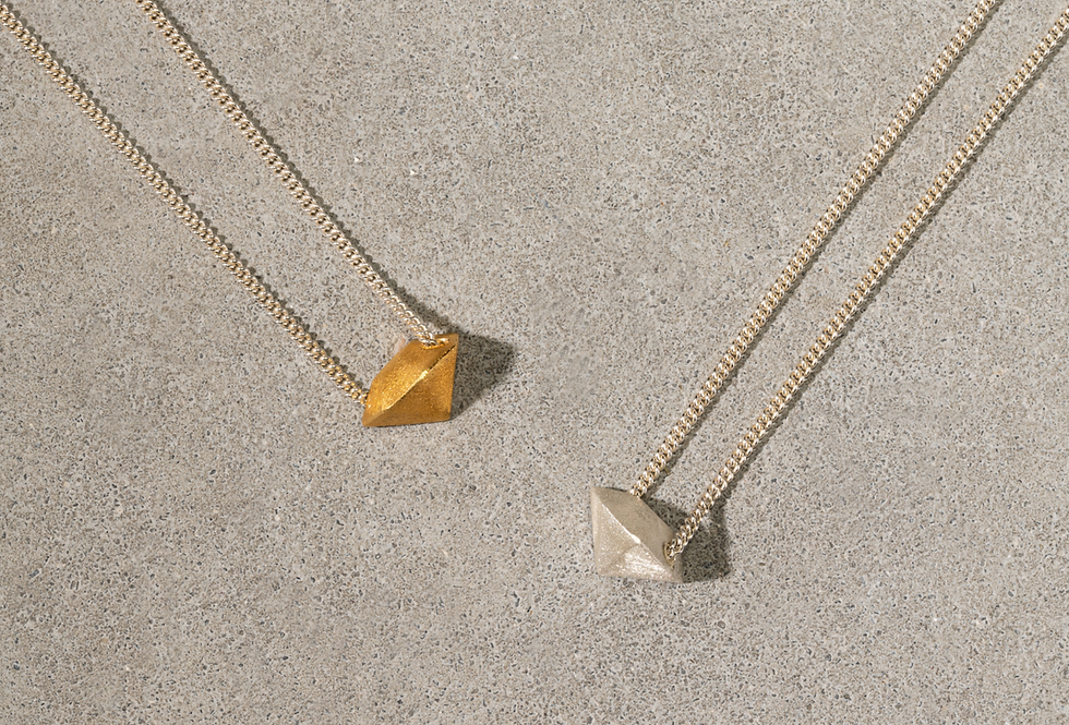 CARAT NECKLACE SMALL