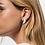 Thumbnail: INSIDE OUT EARRINGS
