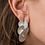 Thumbnail: LAGO EARRINGS LONG