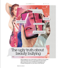 Beauty bullying opener